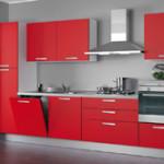 Cucina Offerta 123L