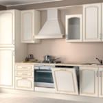 Cucina Offerta 126L