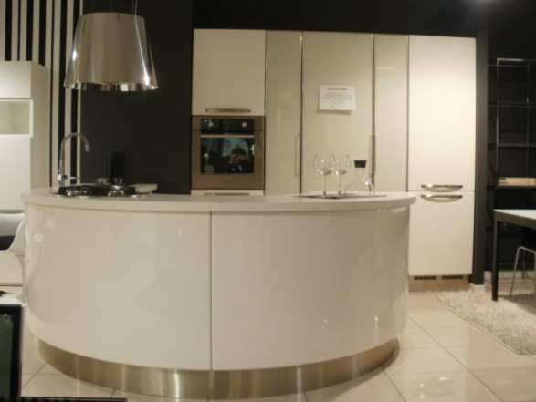 Best Cucine Lube Outlet Contemporary - dairiakymber.com ...