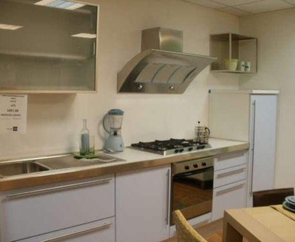 Outlet Cucine Firmate ~ Idee Creative su Design Per La Casa e Interni