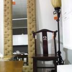 Sedia Antiquariato Cinese
