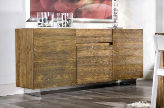 Best madia in legno contemporary amazing design ideas