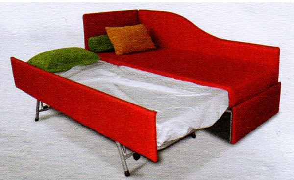 Beautiful Letto Doppio Estraibile Gallery - Modern Home Design ...