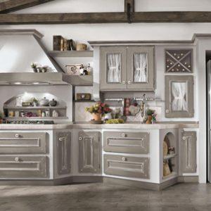 Cucina Beatrice Borgo Antico - VissaniCasaVissaniCasa