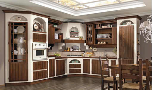 Cucina Elena Borgo Antico - VissaniCasaVissaniCasa