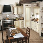 Cucina Onelia Borgo Antico