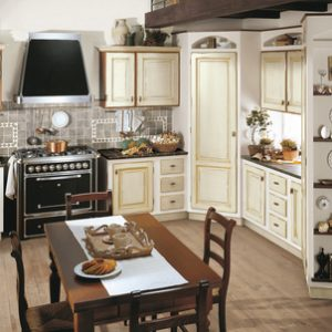 Cucina Onelia Borgo Antico - VissaniCasaVissaniCasa