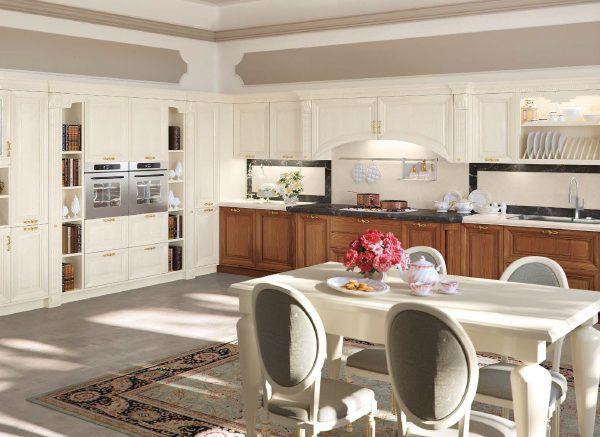 Cucine Lube » Cucine Lube Modello Pantheon - Ispirazioni Design ...
