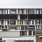 Libreria Wall 12 Novamobili